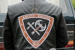 Matinal Amort Bikers a Tona, 2016