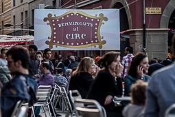 Fira Circ i La Nit Encantada de Manlleu