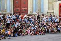 Festa Major de Vic 2016 : la Xurriacada