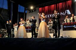 Festa Major de Vic 2016: concert de l'Orquestra Selvatana