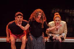 Molta Merda, Mostra de Teatre Jove de Vic, 2016: Avenue Q