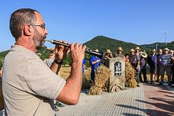 Festa del segar i el batre de Santa Eulàlia de Riuprimer
