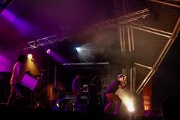 Mercat de Música Viva de Vic, 2016 (III) Gertrudis.