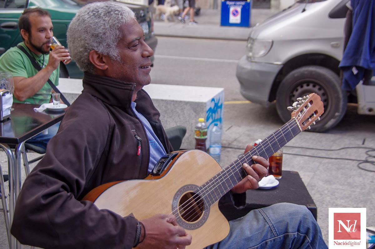 Mercat de Música Viva de Vic, 2016 (III) Dwayna.