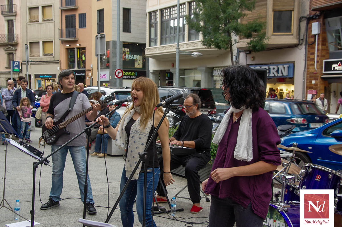 Mercat de Música Viva de Vic, 2016 (III)