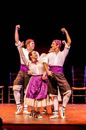Festa Major de Roda de Ter 2016: Esbart dansaire de Mollet