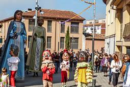 Festa Major de Sant Pere de Torelló, 2016