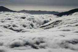 Osona: paisatge i meteorologia (octubre 2016)
