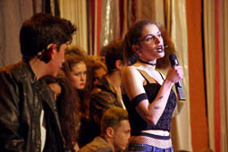 Musical «We wil rock you» de l'IES Castell del Quer de Prats de Lluçanès
