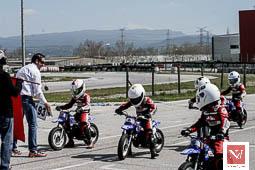 Copa Catalana de Promovelocitat al Circuit d'Osona