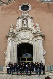 Commemoració dels Fets de La Gleva de 1714