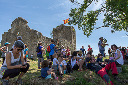 Cicle de Música i Poesia al Castell de Besora