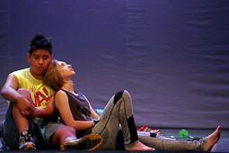 «Dèbils» de la Cia. Calleu! teatre