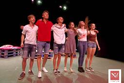 Molta Merda, Mostra de Teatre Jove de Vic, 2017: Animals