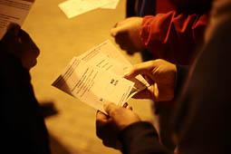 El referèndum a Vic i Manlleu