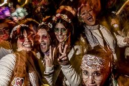 Rua del Carnaval de Terra Endins