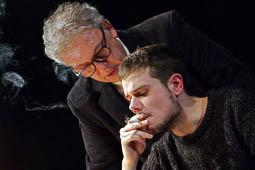 Teatre: «Equus» a l'ETC