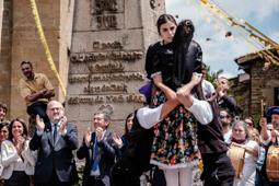 Festa Verdaguer de Folgueroles