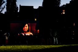 Nits de Cinema Oriental de Vic