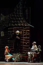 Musical «El Malson» del Triquet de Centelles