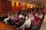 Municipals 2011: acte final de campanya d'ERC a Manlleu