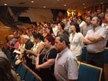 Municipals 2011: acte final de campanya d'ERC a Vic