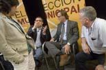 Municipals 2011: debat electoral de Vic