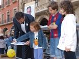 Municipals 2011: festa ERC-Som Vic