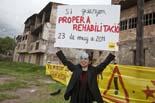 Municipals 2011: Perfomance de les Adoberies