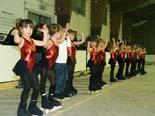 Festival de patinatge artístic de Folgueroles