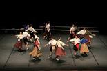 70è aniversàri de l'Esbart Dansaire Castell de Tona al Teatre Atlàntida de Vic