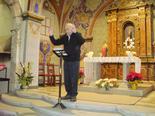 Activitats de Nadal a Sant Pere de Torelló Cantada de Nadales a Bellmunt.
