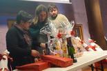 Activitats de Nadal a Sant Pere de Torelló Quina del Casal Cultural.