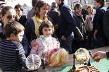 Aplec dels Ous als Hostalets de Balenyà, 2012
