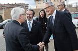 Artur Mas inaugura el Simposi Internacional sobre l'Ensenyament del Català