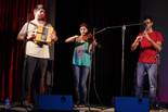 Ballabisaura 2012: Randellaires, Els Tranquils i Riu