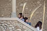 Benedicció de Rams a Manlleu, 2014
