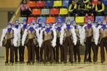 Campionat de Barcelona de xou juvenil