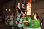 Carnaval de Centelles 2013