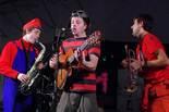 Carnaval rock a Centelles 2013