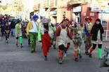 Carnaval de Sant Quirze de Besora i Montesquiu 2013