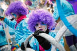 Carnaval de Terra Endins 2016: Rua