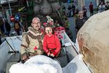 Carnestoltes de Sant Quirze de Besora i Montesquiu 2014