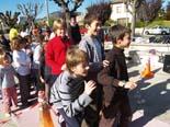 Festa Major de Gurb 2009: activitats a la plaça de l'Amistat