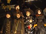 Ball de les Bruixes de Viladrau