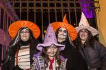 Cau de Bruixes de Centelles, 2014