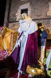Cavalcada dels Reis d'Orient a Sant Bartomeu del Grau