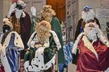 Cavalcada dels Reis d'Orient a Sant Miquel de Balenyà