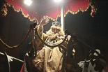 Cavalcada dels Reis d'Orient a Vic