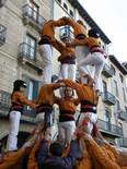 Sagals d'Osona: Pilars per la Marató